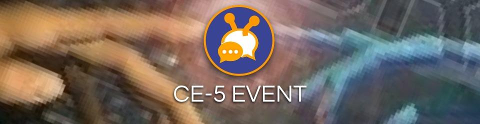 CE-5 EVENT - CE FIVE PROTOCOL