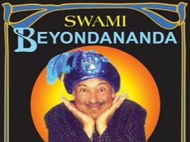 SwamiBeyondananda